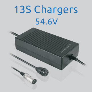 13S Chargers (54.6V)